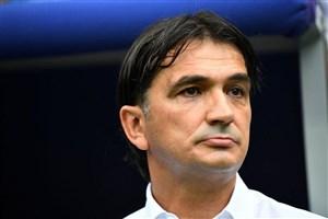دالیچ: در فینال جام جهانی نباید آن پنالتی را گرفت