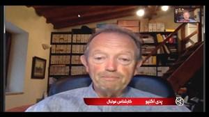 تحلیل دیدارهای جام جهانی و عملکرد تیم ملی ایران با اگنیو