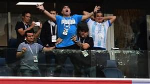 اتفاقات مهم جام جهانی 2018 روسیه