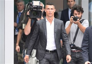 میرزاییان؛ تاثیر حضور رونالدو بر فوتبال و اقتصاد ایتالیا