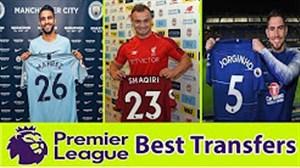 20 نقل و انتقال لیگ برتر جزیره پیش از شروع فصل 19-2018