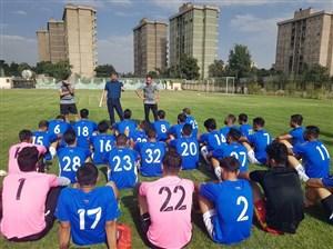 سلطانی: مربی استقلال خوزستان یک ایرانی است