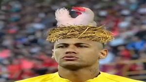 شوخیهای خنده دار با اتفاقات جام جهانی 2018 روسیه