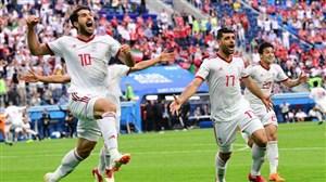 رونمایی از تیم ملی ایران در جام جهانی قطر !