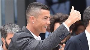 رونالدو از بیم پرز به کمپ رئال نخواهد رفت!