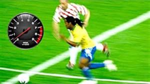 سریعترین استارت ها در دنیای فوتبال