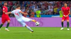 از شروع تا پایان؛ لحظات جذاب جام جهانی 2018