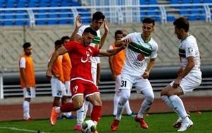 گلمحمدی با جوانهایش پز داد!