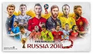 آمار و ارقام ستارگان در جام جهانی 2018 روسیه