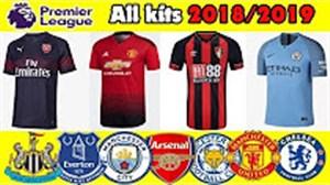 لباس تمامی تیم های حاضر در لیگ برتر جزیره
