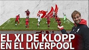 ترکیب احتمالی لیورپول برای فصل 19-2018