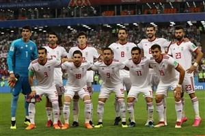 نامه آدیداس و احتمال قطع همکاری با ایران