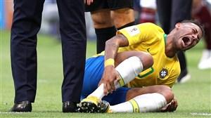 درد دل نیمار درباره انتقادات از عملکرد وی در جام جهانی