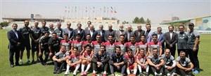 برنامه ویژه برای تیم المپیک ایران و حضور در جاکارتا