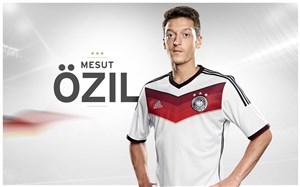خداحافظی مسوت اوزیل از تیمملی فوتبال آلمان