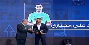 برترین بازیکنهای فوتبال ساحلی ایران در فصل 97-96