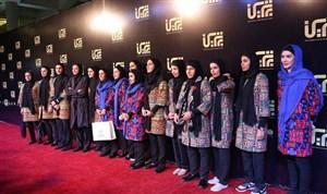 اعلام برترینهای فوتبال و فوتسال بانوان ایران