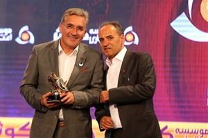 بهترین مربی سال ایران: برانکو ایوانکوویچ