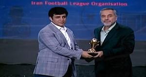 معرفی برترین هیئت فوتبال استان در فصل 97-96