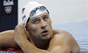 دومین شناگر پرمدال المپیک 14 ماه محروم شد