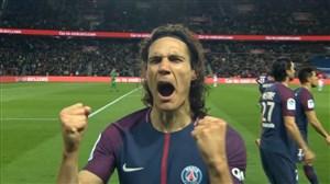پیش بازی سوپر کاپ فرانسه