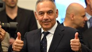 کنایه جالب رئیس باشگاه رم به ناپولی