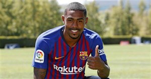 امیدوارم مثل دیگر برزیلی های بارسلونا باشم