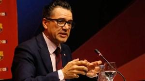 کنایه نایب رئیس بارسا به رئال درباره فروش رونالدو