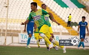 گزارش زنده؛ گسترش فولاد 0 - استقلال خوزستان 0