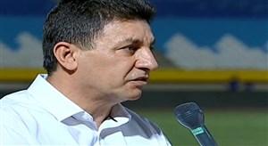 انتقاد های قلعه نویی از فدراسیون فوتبال در مورد هواداران