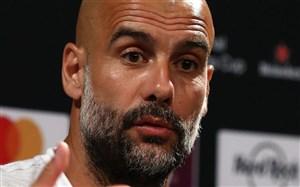 گواردیولا: کسب 100 امتیاز در لیگ، پیشرفت نیست