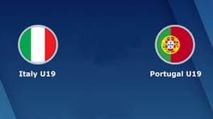 قهرمانی تیم زیر 19 ساله های پرتغال در اروپا مقابل ایتالیا