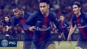 لباسهای تیمهای لیگ فرانسه در فصل 19-2018