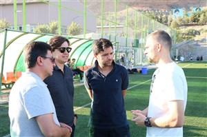 واکنش باشگاه سپاهان به انتقاد از خرید جدید تیم
