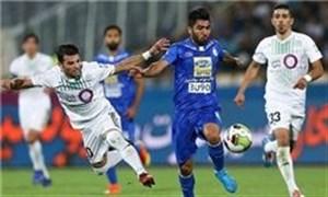 حواشی شب نخست هفته دوم لیگ برتر