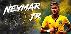 نقش مثبت نیمار در تیم ملی برزیل