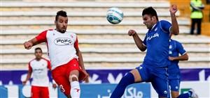 اولین بازیکن 2 گله لیگ، پدیده دیگری از خوزستان