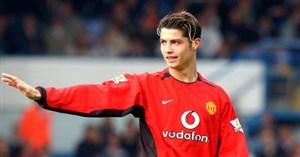 اولین بازی و شروع دوران حرفه ای ستاره های مطرح فوتبال دنیا