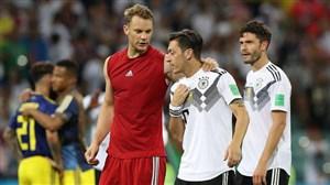 نویر: بازیکن تیم ملی آلمان باید میهنپرست باشد