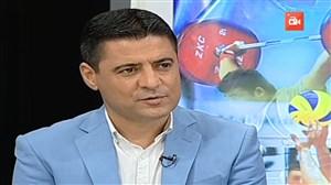 از درآمد تیم داوری در جام جهانی تا حواشی داخل ایران