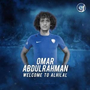 عمر عبدالرحمن به الهلال میپیوندد