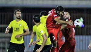 غیبت دو بازیکن سپیدرود در هفته سوم لیگ برتر