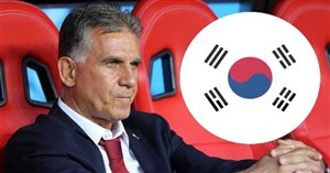 مذاکره کی روش با کره جنوبی ; احتمال جدایی سرمربی ایران