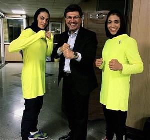 توضیح مدیران درباره راه ندادن خواهران منصوریان به رادیو ورزش