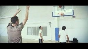 چالش مهارت در بسکتبال بازیکنان یوونتوس