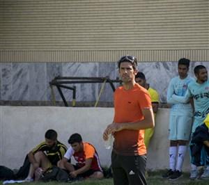 بادامکی در اندیشه اولین حضور در لیگ یک