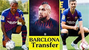 نگاهی به عملکرد بارسلونا در نقل و انتقالات تابستانه