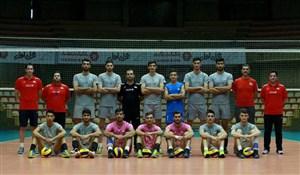 صعود ایران به فینال AVC کاپ با شکست میزبان