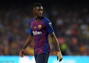 PSG و تلاش برای ستاره گرانقیمت بارسلونا