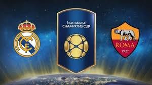 خلاصه بازی رئال مادرید 2 - آ.اس.رم 1 (گزارش اختصاصی)